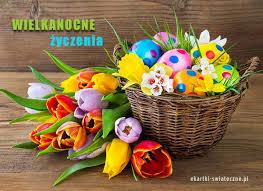 Wielkanoc 2016